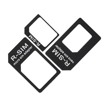 der moTec SIM Adapter
