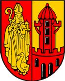 Wappen der Gemeinde Heek