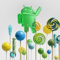 Android 5.1 offiziell angekündigt