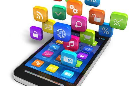 App-Friedhof Smartphone