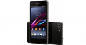 Sony-Xperia-Z4 (Foto: Sony)