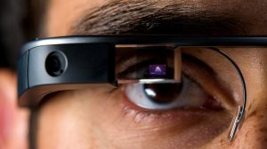 Die Google Glass kommt in 2.0