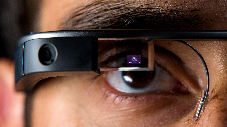 Die Google Glass kommt in 2.0