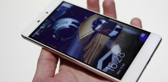 Huawei P8 und P8 Lite (Bild inside-handy.de)