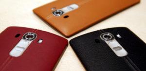 Das LG G4 (Bild: inside-handy.de)