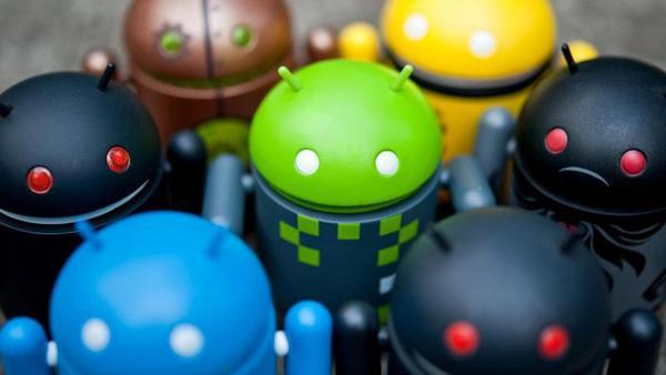 Kommt ein neues Android? (Bild: dpa, Andrea Warnecke)