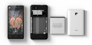 Das Fairphone 2 (Bildquelle: Fairphone)