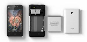 Das Fairphone 2 (Bildquelle: Fairphone)