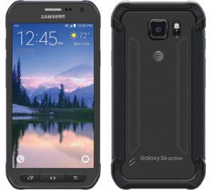 Galaxy S6 Activ (Bild: Evleaks)