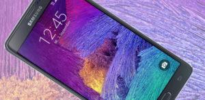 """Die erfolgreiche """"Note""""-Serie von Samsung (Foto: Samsung)"""