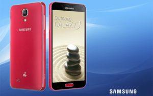Samsung Galaxy J (Bild: Samsung)