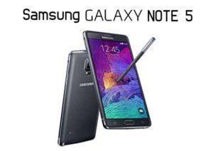 Samsungs Galaxy Note Serie