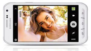 Samsung Galaxy S6 Active (Bild: Samsung)