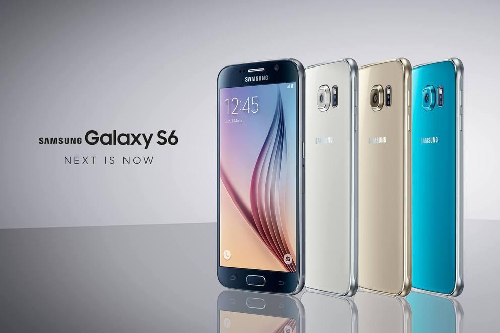 Galaxy S6 Flop