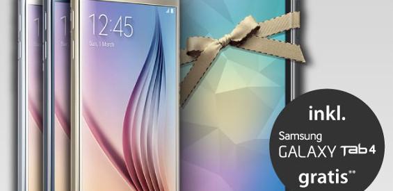 Samsung Tab gratis (Bild: Samsung)