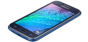 Samsung J1 (Bild: Samsung)