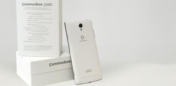Das Commodore PET (Bild: Commodore Business Machines)