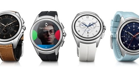 Android Wear (Bild: Official Android Blog)