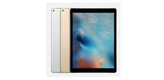 Apple iPad Pro (Bild Apple)