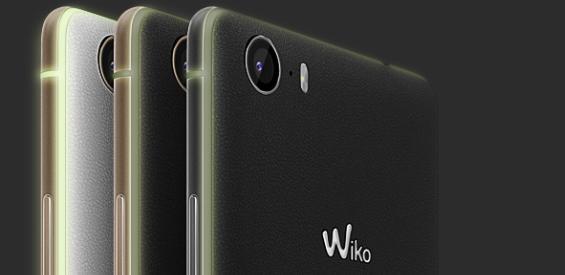 Das Wiko Fever 4G  (Bild  Wiko)