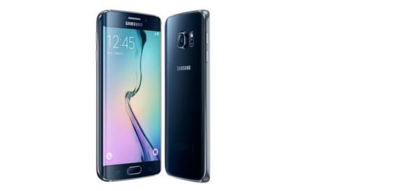 Galaxy S6 edge (Bild: Samsung)