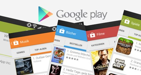 Google testet das App-Streaming (Bild Google)
