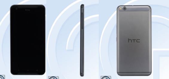 HTC One X9 (Bild: TENAA)