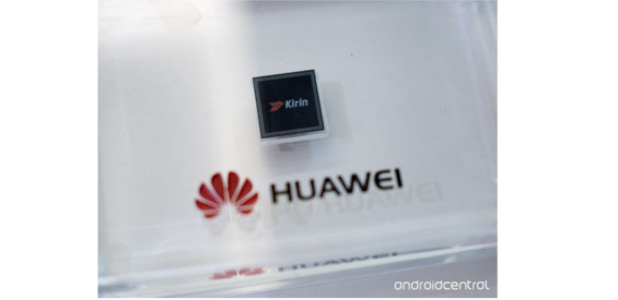 Huawei Kirin 950 (Bild: androidcentral)