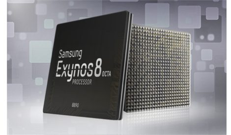 Samsung Exynos 8 Octa 8890 (Bild: Samsung)