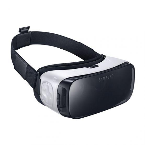 Samsungs Gear VR (Bild: Samsung)
