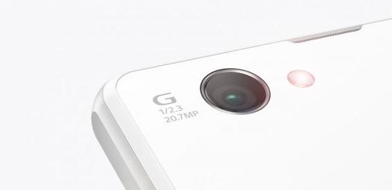 Sony Kamera für Samsung ?