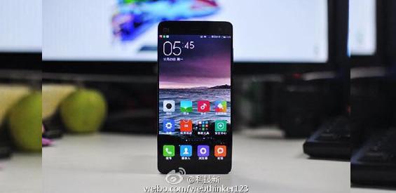 Xiaomi Gemini? (Bild: Weibo)