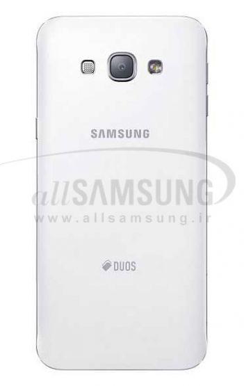 vom A9 ein DuoS - Modell? (Bild: Samsung)