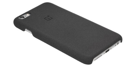 Die OnePlus-Hülle fürs iPhone (Bild OnePlus)