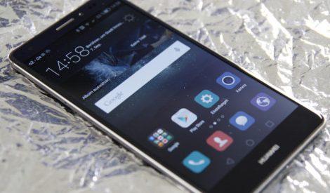 Huawei Mate S (Bild Huawei)