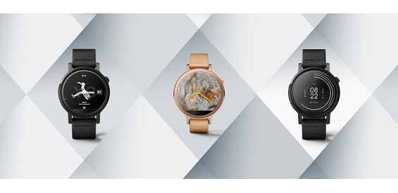 Smart Watch (Bild Google)
