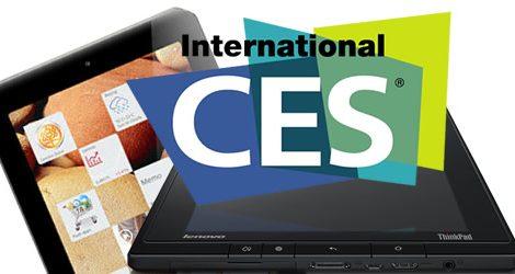 CES (Bild Lenovo)