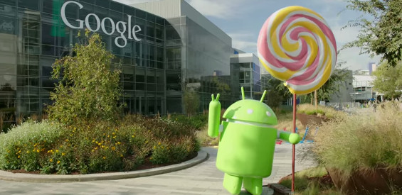 Googles Android (Bild Google / inside-handy.de)