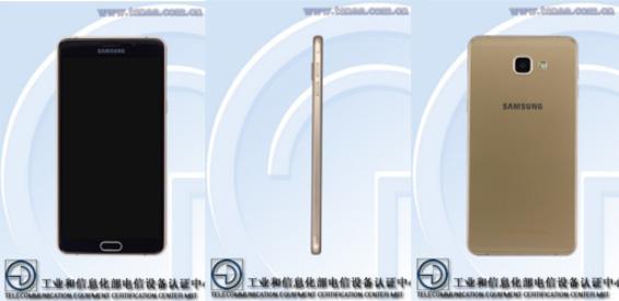 Samsung Galaxy A9 (Bild TEENA )