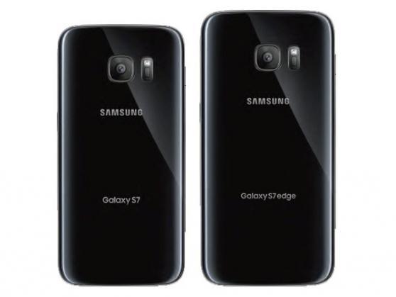 Galaxy S7 Rückansicht (Bild evleaks)