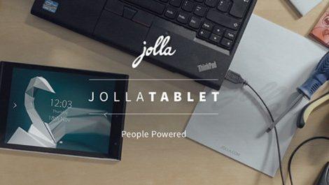 Jolla Tablet (Bild Jolla)
